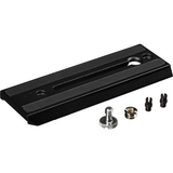 Manfrotto 504PLONG Long Quick Release Mounting Plate - B&C Camera