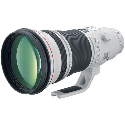 Canon EF 400mm f/2.8L IS II USM Lensc