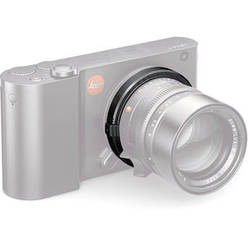 Leica M-Adapter-T for Leica T Camera by Leica at bandccamera
