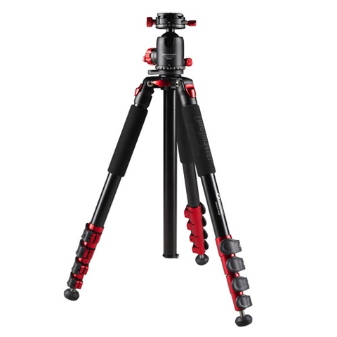 ProMaster SP532 Professional Tripod Kit with Head - Specialist Series by Promaster at B&C Camera