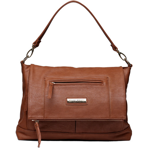 Kelly Moore Bag Oxford (Saddle) - B&C Camera