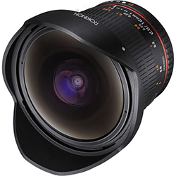 Rokinon 12mm 2.8 for Sony E - B&C Camera