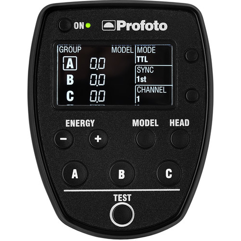 Profoto Air Remote TTL-S for Sony by Profoto at bandccamera