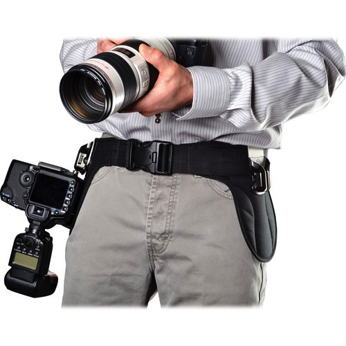 Spider Camera Holster SpiderPro Dual Camera System - B&C Camera