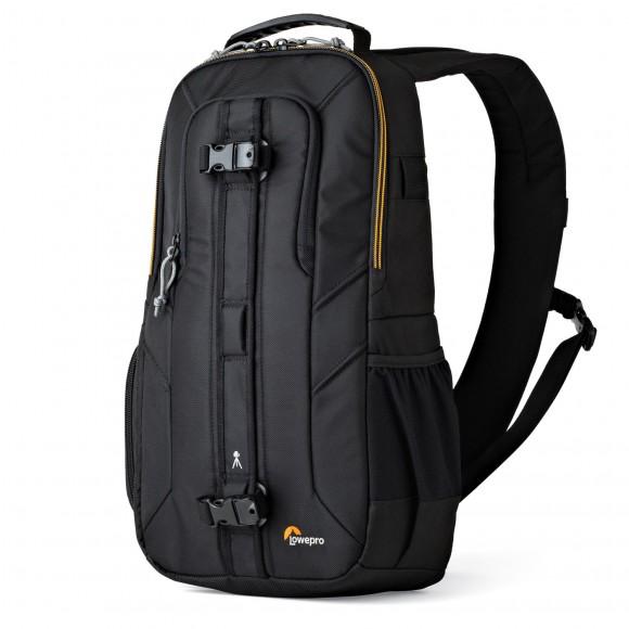 Lowepro Slingshot Edge 250 AW Backpack (Black) by Lowepro at bandccamera
