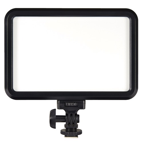 Promaster LED 57B Ultrasoft Camera/Video Light - Bi-Color by Promaster at bandccamera