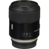 Tamron SP 45mm f/1.8 Di VC USD Lens for Canon