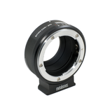 Metabones Nikon G to Micro Four Thirds Adapter by Metabones at B&C Camera