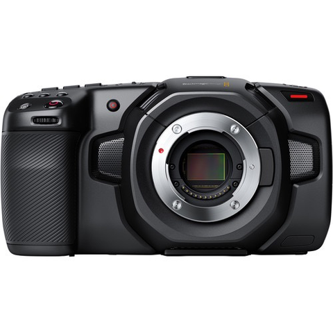 Blackmagic Design Pocket Cinema Camera 4K