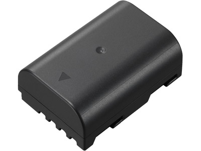 Panasonic DMW-BLF19 Lithium Ion Battery by Panasonic at B&C Camera