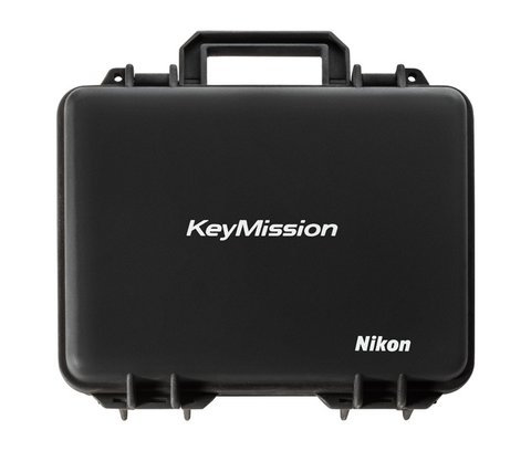 Nikon KeyMission Hard System Case by Nikon at bandccamera