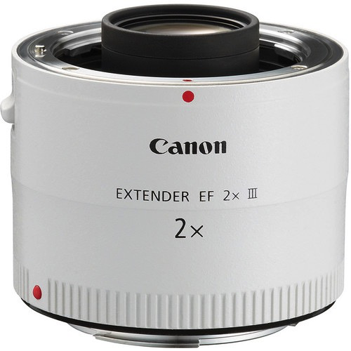 Canon Extender EF 2x III by Canon at B&C Camera