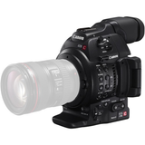 Canon C100 Mark II Cinema EOS Camera (Body Only)
