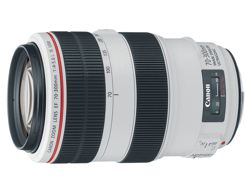 Canon EF 70-300mm f/4-5.6L IS USM by Canon at B&C Camera