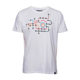 COOPH T-Shirt METRO MED by Cooph at bandccamera