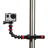 Joby Action Clamp with GorillaPod Arm - B&C Camera - 2
