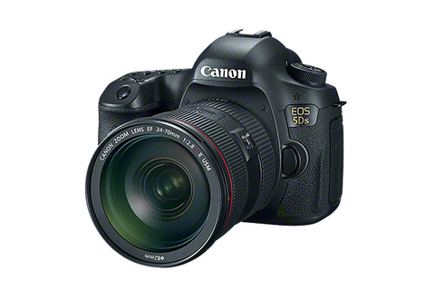 Canon EOS 5DS Body by Canon at B&C Camera