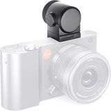 Leica Visoflex (Typ 020) Electronic Viewfinder w/ GPS for Leica T Camera (Black) by Leica at bandccamera