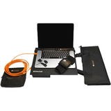 Tether Tools Pro Tethering Kit with USB 2.0 Type-A Male to Micro-USB 5-Pin Male Cable