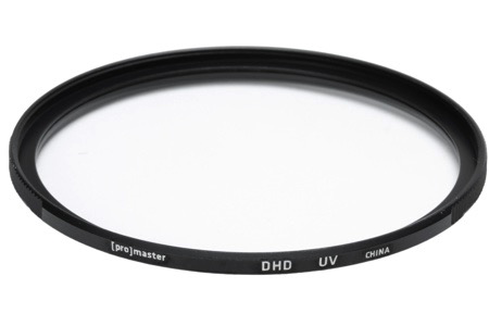 Promaster 49mm Digital HD UV Lens Filter by Promaster at B&C Camera