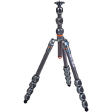 3 Legged Thing Albert 2.0 Tripod (Gray)