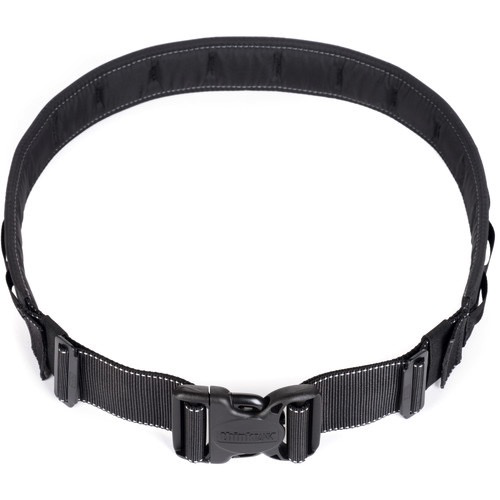 Think Tank Photo Thin Skin Belt V3.0 (Black) by thinkTank at B&C Camera
