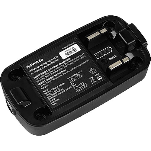 Profoto Li-Ion Battery for B2 250 Power Pack