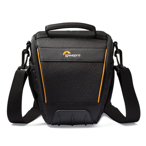 Lowepro Adventura TLZ 30 II Shoulder Bag (Black) - B&C Camera - 1