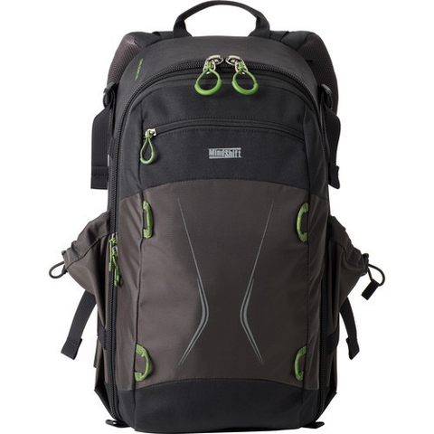 MindShift Gear TrailScape 18L Backpack (Charcoal) by MindShift Gear at bandccamera
