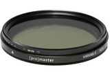 Promaster 49mm Digital HGX Variable ND Lens Filter - B&C Camera