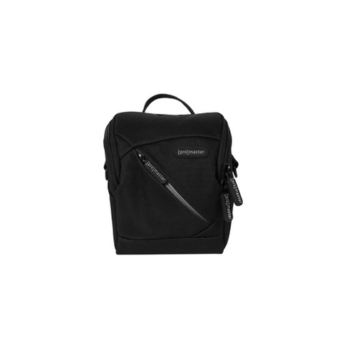 Impulse Large Advanced Compact Case - Black by Promaster at bandccamera