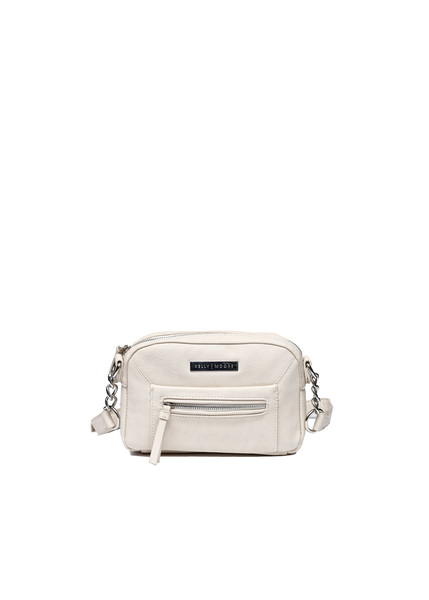 Kelly Moore Bag - Riverdale - Bone/White by Kelly Moore at bandccamera