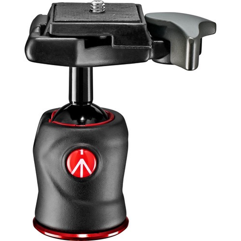 Manfrotto 490 Center Ball Head by Manfrotto at bandccamera