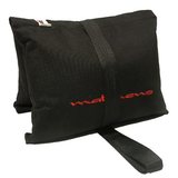 Matthews Sandbag - Black - 15 lb (Filled) - B&C Camera