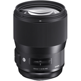 Sigma 135mm F1.8 DG HSM Art for Canon EF