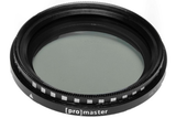 Promaster 40.5mm Digital HGX Variable ND Lens Filter - B&C Camera