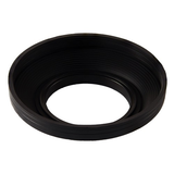 Promaster RUBBER LENS HOOD WIDE 62MM (N)