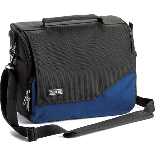Think Tank Photo Mirrorless Mover 30i Camera Bag (Dark Blue)