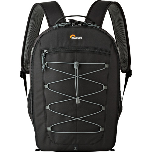 Lowepro Photo Classic Series BP 300 AW Backpack (Black) - B&C Camera