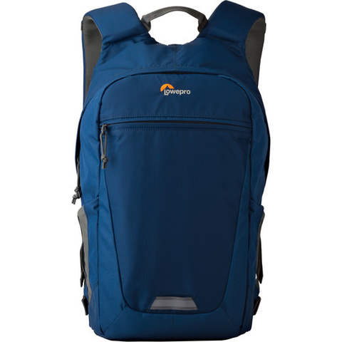 Lowepro Photo Hatchback Series BP 150 AW II Backpack (Blue) by Lowepro at bandccamera