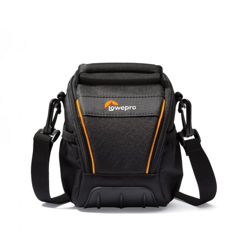 Lowepro Adventura SH 100 II Shoulder Bag (Black) - B&C Camera - 1