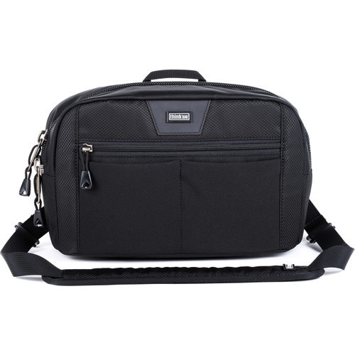 Think Tank Photo Hubba Hubba Hiney Shoulder Bag V3.0 (Black)