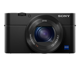 Sony Cyber-shot DSC-RX100 IV Digital Camera - B&C Camera - 8