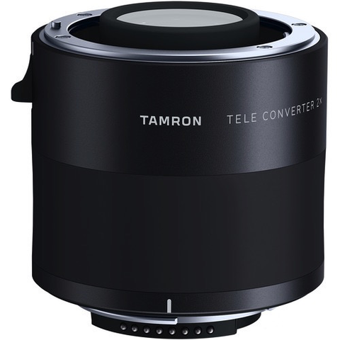 Tamron Teleconverter 2.0x Nikon by Tamron at B&C Camera