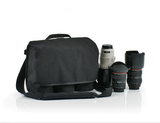 thinkTANK Photo Retrospective Lens Changer 3 Bag (Black) by thinkTank at bandccamera