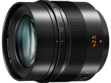 Panasonic LUMIX G Leica DG Nocticron 42.5mm f/1.2 ASPH Power OIS Lens