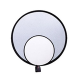 "Promaster REFLECTOR - SILVER/WHITE - 41"" by Promaster at B&C Camera"