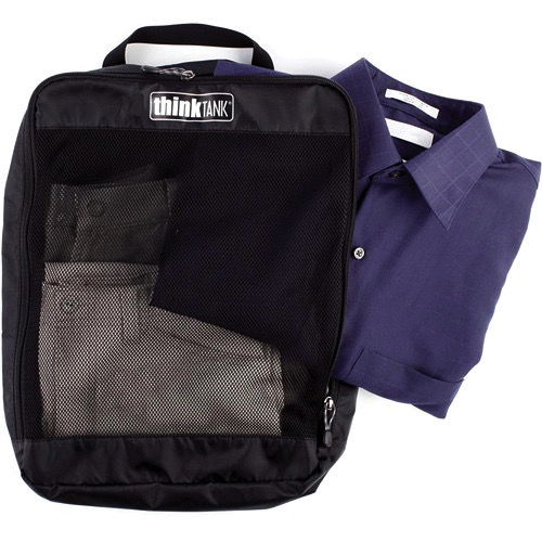 thinkTANK Photo Travel Pouch - Large - B&C Camera - 3