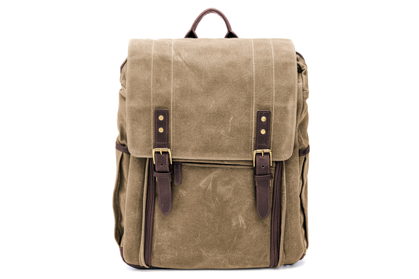 ONA Camps Bay Backpack (Field Tan)