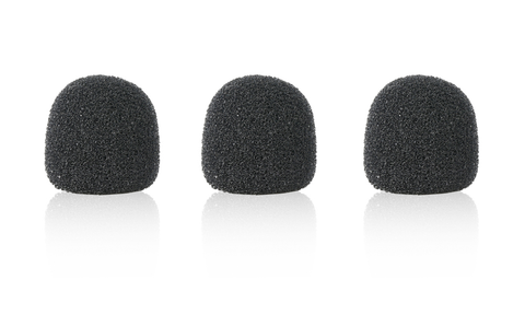 Saramonic SR-U9-WS3 Replacement Foam Windscreen of (3pk)